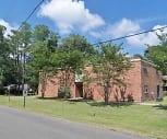 Building, 700 N Main