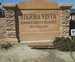 Sierra Vista Apartments, 93212, CA