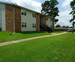 Crestview Apartments, Pearl Junior High School, Pearl, MS