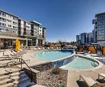 Highline Pointe Apartments, Lowry Field, Denver, CO