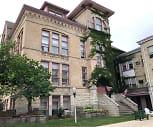 Lincoln School, 53402, WI