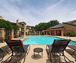 Pool, Copper Mountain Apartments