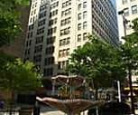 Printers' Square, Pilsen, Chicago, IL