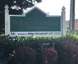 Delmar Crossing Apartments, 19956, DE