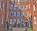 Glen Street Apartments, Vance Village Elementary School, New Britain, CT