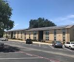 San Gabriel Apartments, Georgetown, TX