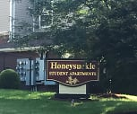 HoneySuckle Apartments, Mainville, PA