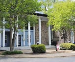 Building, High Point Apartments