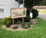 Hall Valley Apartments, Philippi, WV