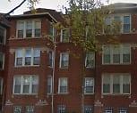 1501 E 68th, Hyde Park Academy High School, Chicago, IL