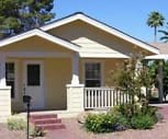 Fairview Manor, Flowing Wells High School, Tucson, AZ