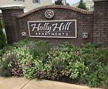 Holly Hill Apartments, Ridgeland, MS