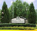 Cedar Bend, Ellis Elementary School, Arlington, TX