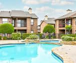 Woodland Hills, Arlington, TX