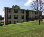 Miller Village Apartments, North Middle School, Kingsport, TN
