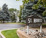 St. Moritz, Everitt Middle School, Wheatridge, CO