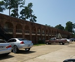 Orleans Apartments, Hope, AR
