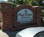 Bay Pointe II Low Income Housing, Garden City, SC