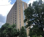The Golden Tower, 41014, KY
