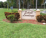 Schall Landings, Egret Lake Elementary School, West Palm Beach, FL