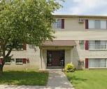 Valley Drive, Mt Clemens Montessori Academy, Mount Clemens, MI