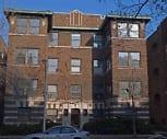1416-1422 Jonquil Apartments, Rogers Park, Chicago, IL