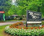 Marabou Mills, Danville, IN