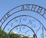 The Ashby, Larchmont, Los Angeles, CA