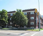 McGregor Apartments, Marriott-Slaterville, UT