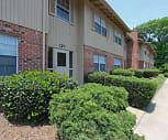 Apollo Apartments, Norview Middle School, Norfolk, VA
