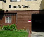 Pacific West, East Hawthorne, Hawthorne, CA