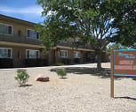 Exterior, Mojave Breeze Apartments