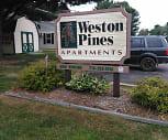 Weston Pines Apartments, Antigo, WI