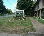 Magnolia Place, Schulenburg, TX