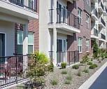 The Lofts at Ten Mile, Meridian High School, Meridian, ID