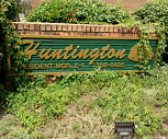Huntington Apartments, Ashburn, GA
