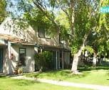 Pepperwood Apartments, East Davis, Davis, CA