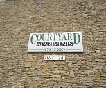 Courtyard Apartments, Council Grove, KS