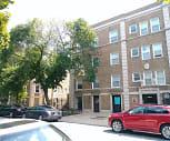 1145-1157 West Lunt, Rogers Park, Chicago, IL