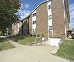 Smith Apartments - 1010 W Clark, Champaign, IL