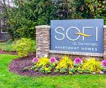 Sofi at Somerset, Newport Senior High School, Bellevue, WA