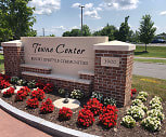 Towne Center Retirement, 13066, NY