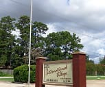 International Village Apartments, Sulphur, LA