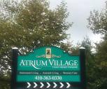 Atrium Village, Randallstown, MD