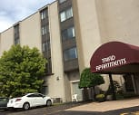 Triad Apartments, Amherst, NY
