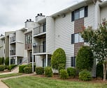 Exterior - Victoria Park Apartment Homes Charlotte, NC, Victoria Park Apartment Homes
