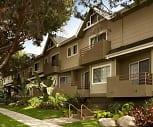 Exterior, Terrace Trousdale Apartment Homes