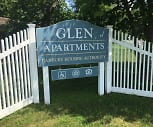 Glen Apartments, 06811, CT