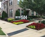Junction 1504, Toddville Road, Charlotte, NC