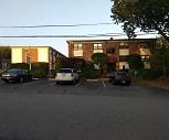 North Bend Apartments, 02861, RI